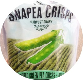 snap pea